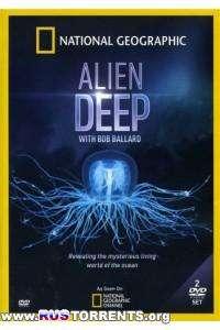 National Geographic: Неисследованные глубины | [01х01-05 из 05] | BDRip