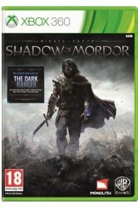 Middle Earth: Shadow of Mordor | XBOX360