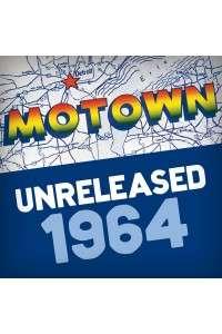 VA - Motown Unreleased 1964 | MP3