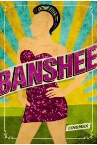 Банши [03 сезон: 01-10 серии из 10] | HDTVRip | NewStudio