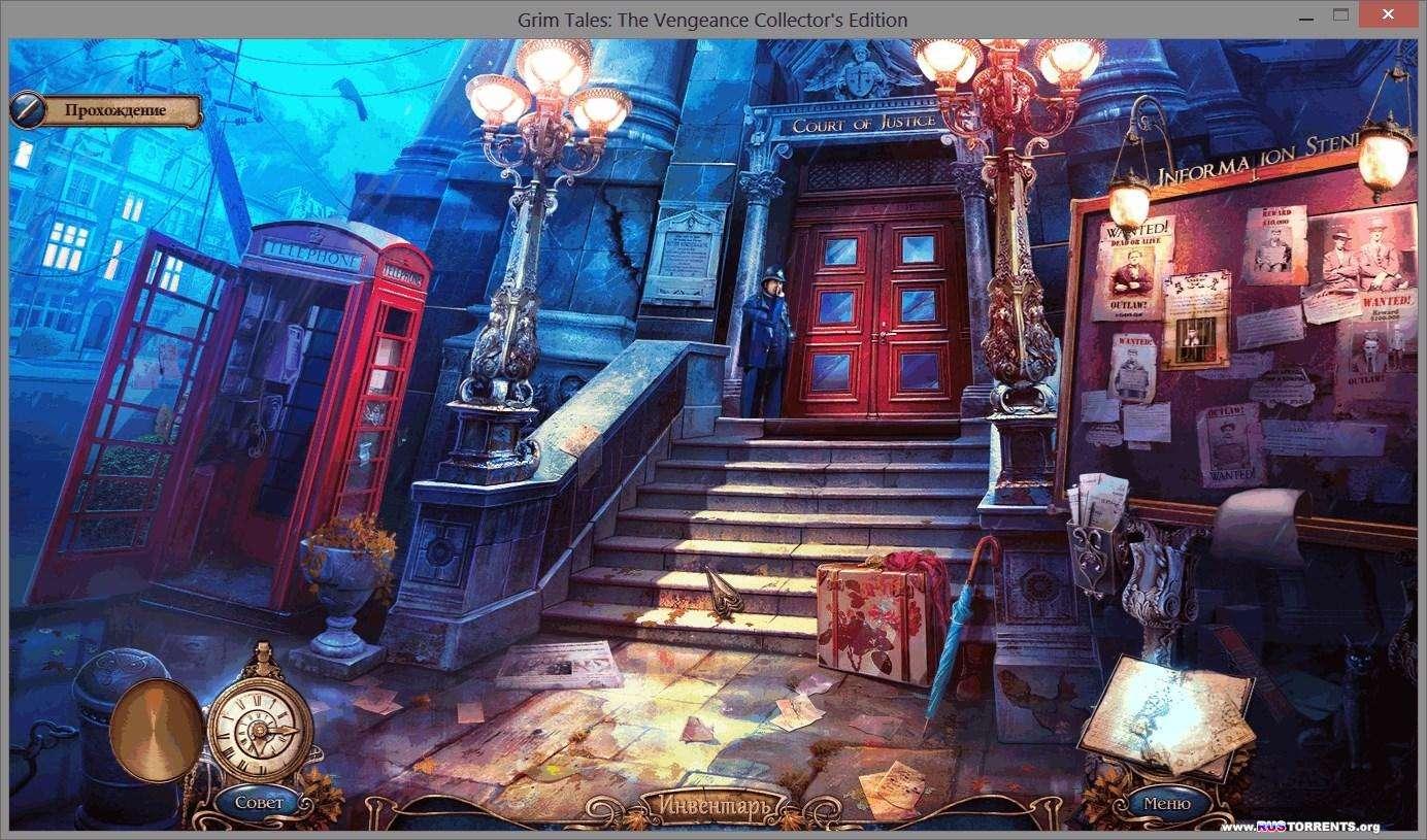 Страшные Сказки: 6 Месть Коллекционное издание | PC