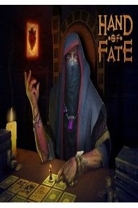 Hand Of Fate   PC   RePack от R.G. Steamgames