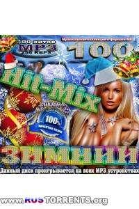 VA - Hit-Mix зимний