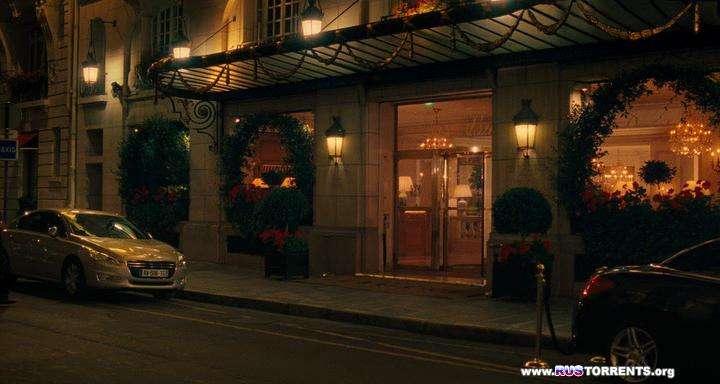 Полночь в Париже | HDRip