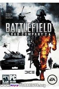 Battlefield: Bad Company 2 [Project Rome] | PC | RePack от Canek77