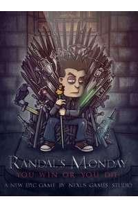 Randal's Monday [v 1.03] | PC | RePack от R.G. Механики