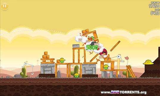 Angry Birds | Windows Phone 7,8
