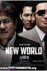 Новый мир | BDRip-AVC