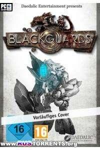 Blackguards [v 1.5.34047s] | PC | RePack от R.G. Механики
