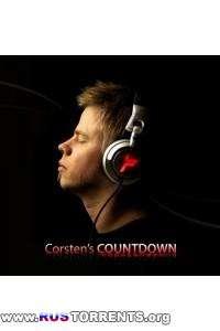 Ferry Corsten - Сountdown 152
