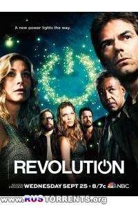 Революция   Сезон 2   серия 01-10 из 20   WEBDLRip 720р   LostFilm