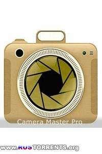 Camera.Master.Pro v 1.0.2 | Android