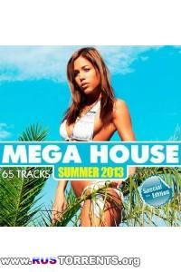 VA - Mega House Summer