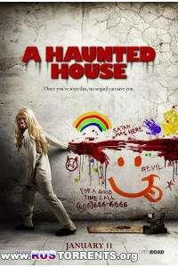 Дом с паранормальными явлениями | BDRip 1080p | Лицензия