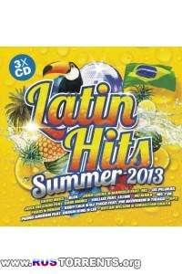VA - Latin Hits Summer (3CD)