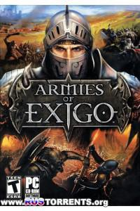 Armies Of Exigo | Repack