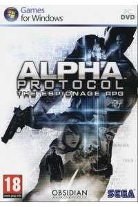 Alpha Protocol | PC | Лицензия