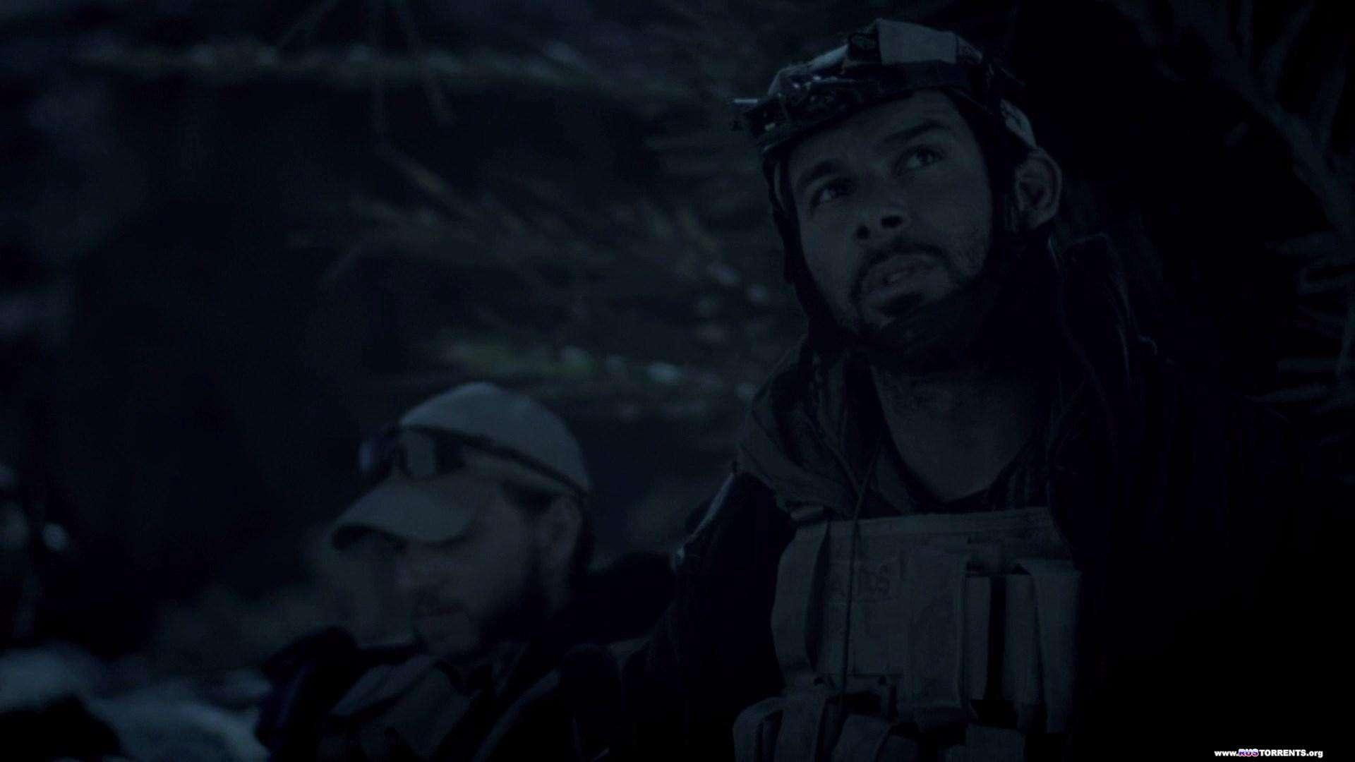 Битва в пустыне | BDRip 1080p