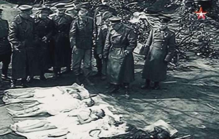Легенды Армии. Елена Ржевская | SATRip