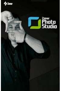 Zoner Photo Studio Professional 17 Build 9 RePack by KpoJIuK