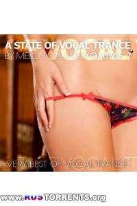 VA - A State Of Vocal Trance Volume 7