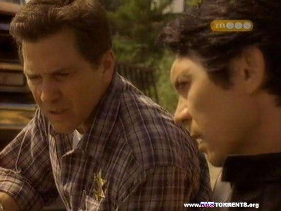 Волчье озеро [01 сезон: 01-09 серии из 09] | SATRip