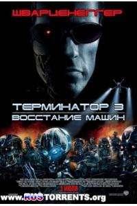 Терминатор 3: Восстание машин | BDRip 1080p