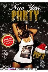 VA - New Year Party