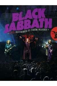 Black Sabbath - Live…Gathered in Their Masses | BDRip 720p