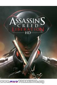 Assassin's Creed: Liberation HD +1DLC | PC | Repack от WestMore