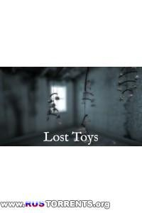 Lost Toys | Android