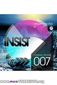 Andrew Wickes - Mamacita EP
