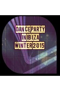 VA - Dance Party in Ibiza Winter 2015 (50 Top Hits Ibiza 2015) | MP3