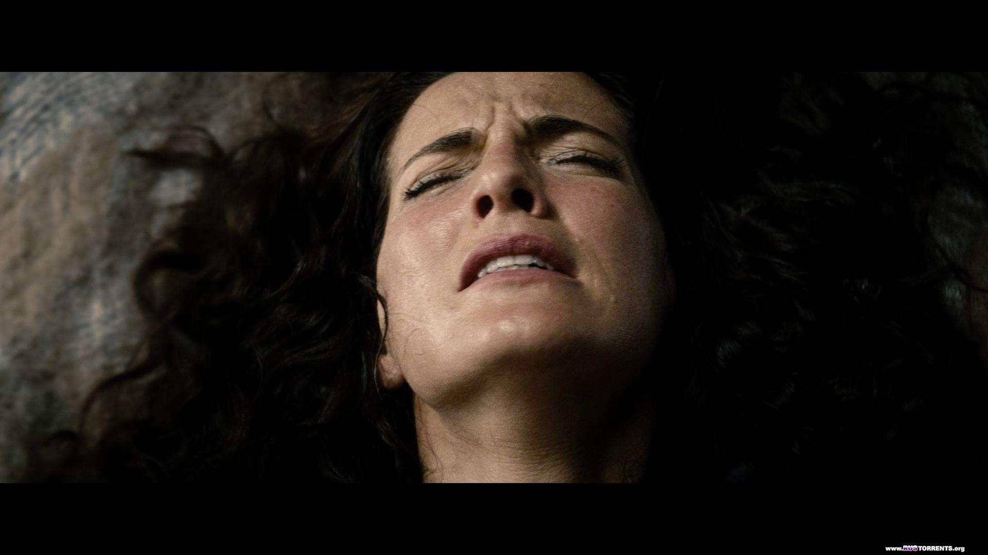 Человек из стали | Blu-Ray 1080p | Лицензия