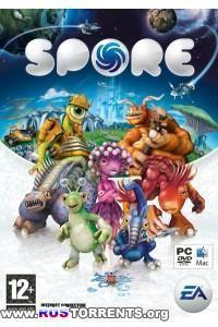 Spore: Complete Edition | PC | RePack от z10yded