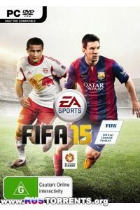 FIFA 15 | РС | Demo