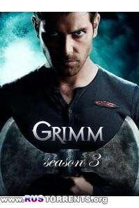 Гримм [S03] | WEB-DLRip | LostFilm