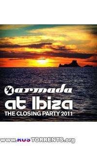 VA - Armada At Ibiza - The Closing Party 2011