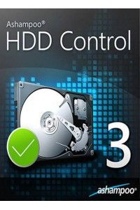 Ashampoo HDD Control 3.00.50 Corporate Edition RePack by D!akov