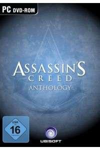 Assassin's Creed: Anthology | PC | Лицензия
