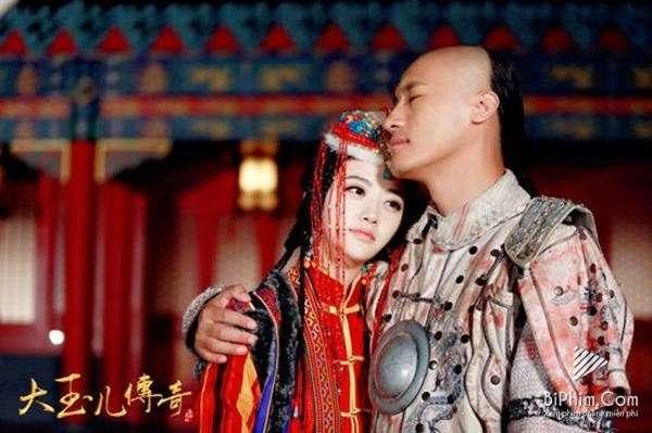 Đại Ngọc Nhi Truyền Kỳ - Image 3