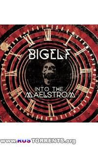 Bigelf - Into The Maelstrom [2CD Bonus Edition]