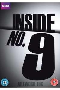 Внутри девятого номера  [01 сезон: 01-06 серий из 06] | WEB-DLRip | HamsterStudio