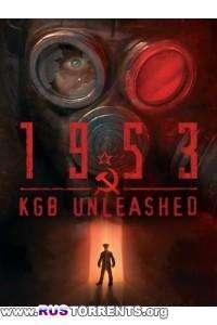 1953 - KGB Unleashed PC | Лицензия
