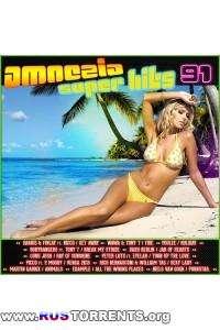 VA - Amnezia Super Hits 91