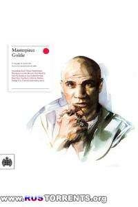 VA - Ministry of Sound: Masterpiece Goldie | MP3