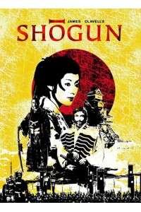 Сёгун [01 сезон: 1-5 серии из 5] | DVD5