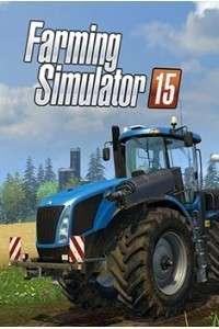 Farming Simulator 15 [v 1.2.0 + DLC] | PC | RePack от R.G. Steamgames