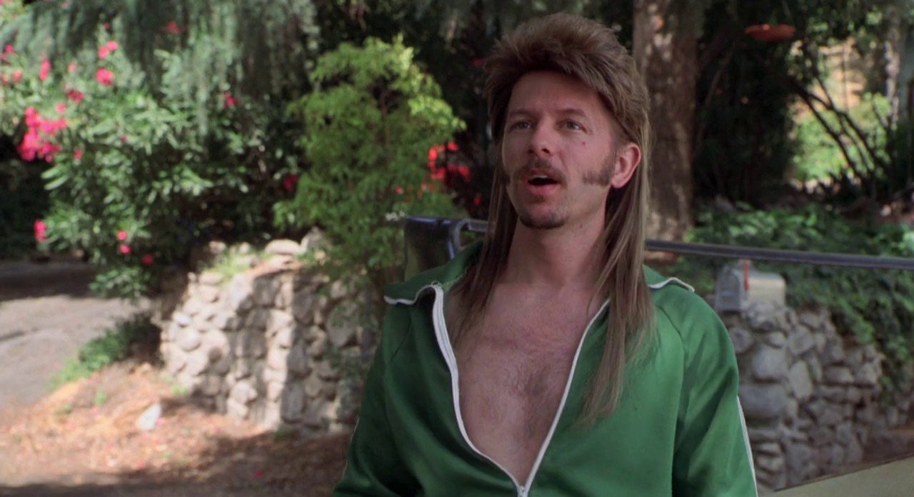 an analysis of the movie joe dirt Joe hamilton - the youngest son of samuel and liza joe, a dreamer and academic by nature, attends stanford university and then moves to the east, where he.