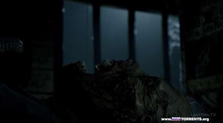 Дракула [01х01-09] | WEB-DLRip | LostFilm